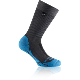 Rohner Trek-Light L/R Socks, bright blue